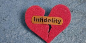 cheating-infidelity in divorce